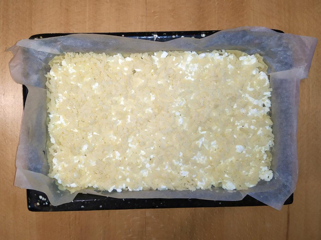 Вкусный песочный пирог с творогом - рецепт с фото праздники десерты выпечка вкусняшки блюда из творога
