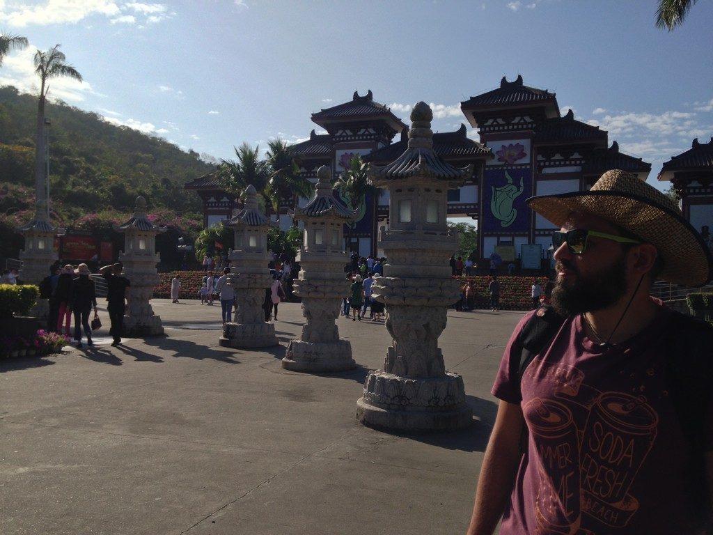 Отдых на Хайнань. Путешествие в город Санья. Хайнань Санья отзывы отдых и развлечения Море Китай