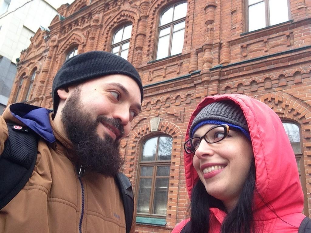 Саня и Аня | Личный блог