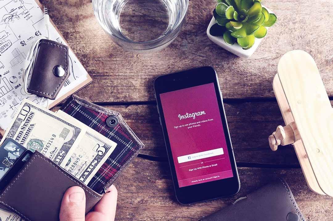 Продвигай INSTAGRAM практически бесплатно экономия денег полезные советы инстаграм