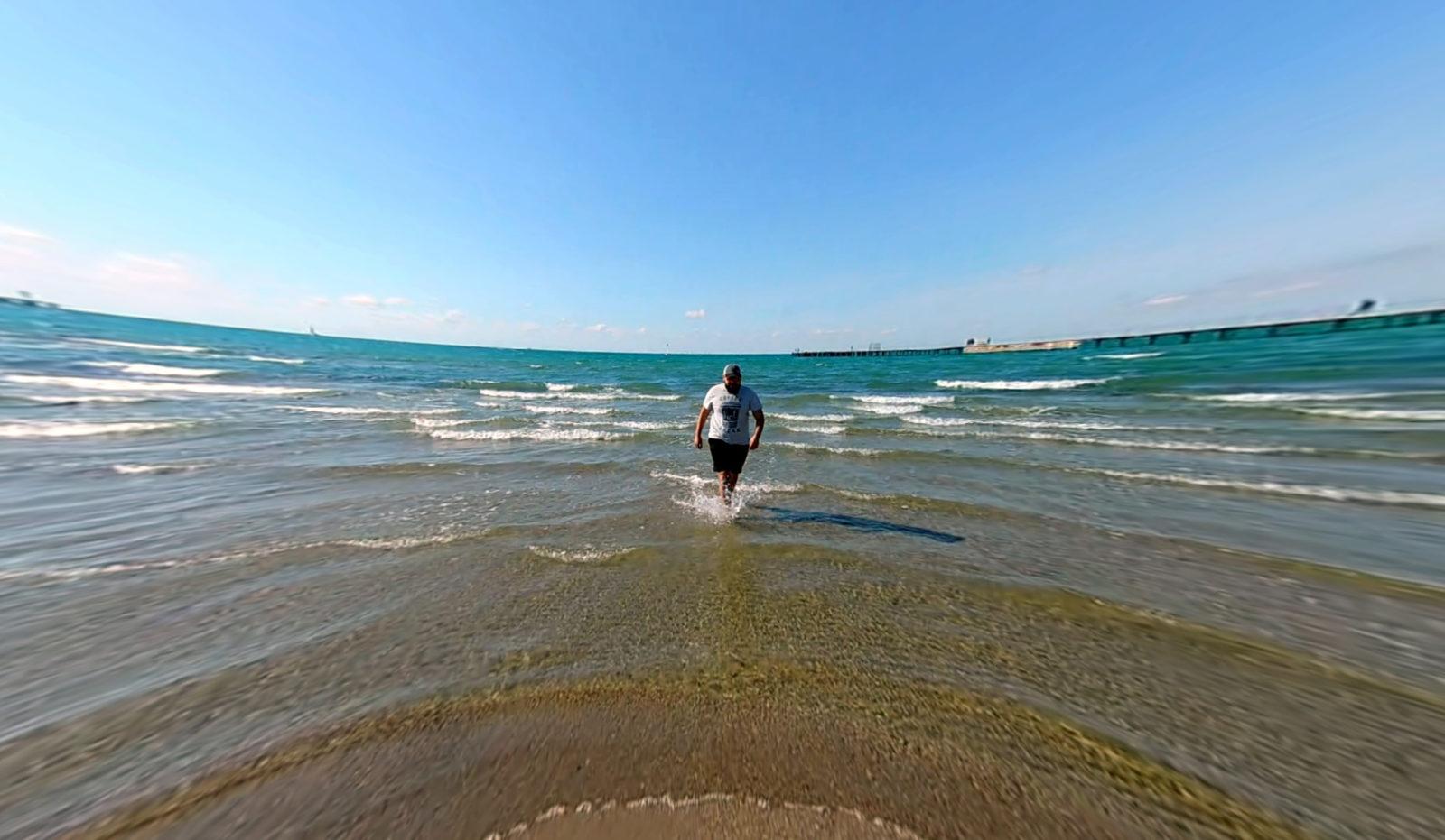 Пляжи в Анапе. Высокий берег и Центральный. полезные советы отдых и развлечения Море Анапа