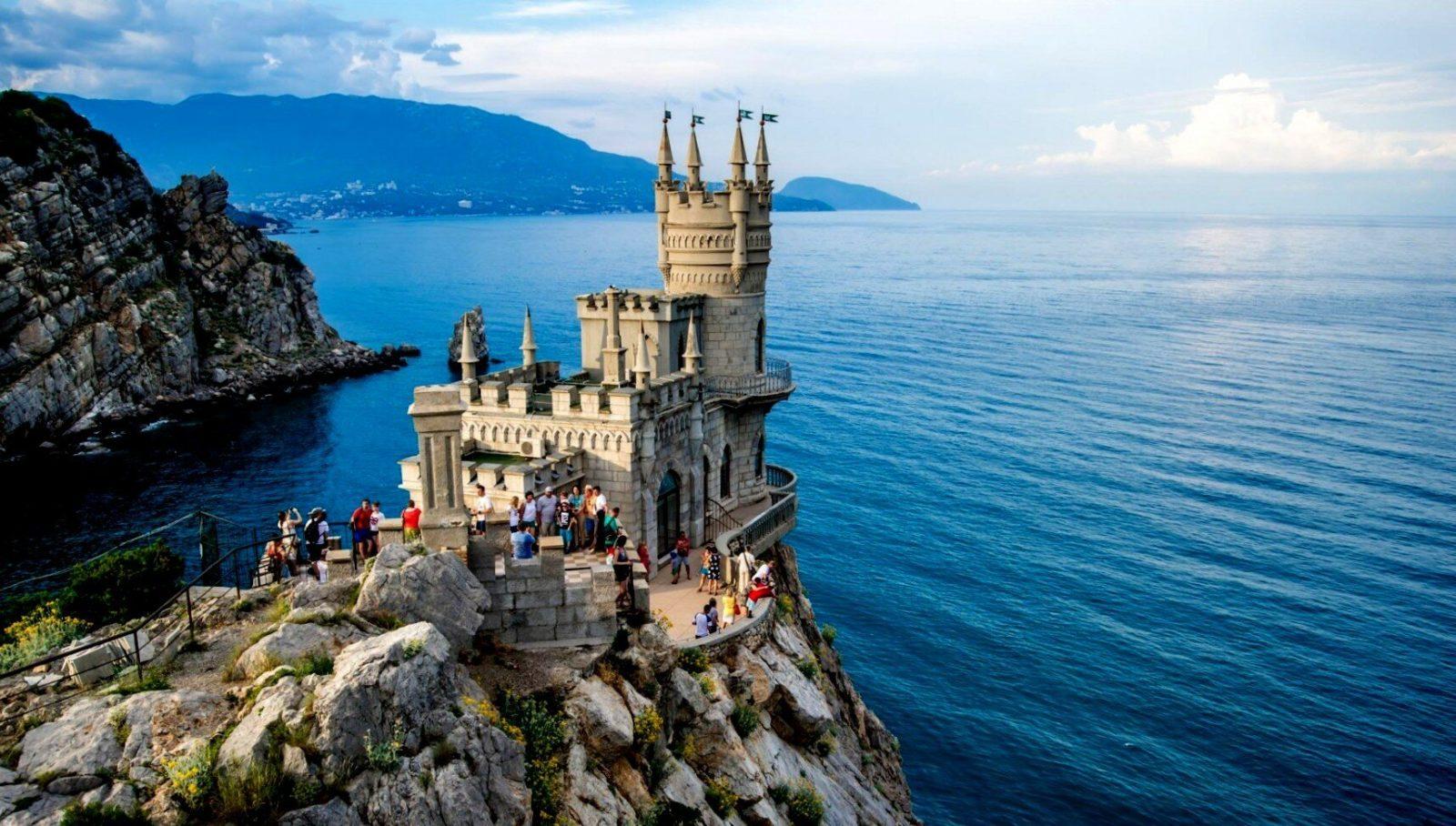 В Крым на пмж. 5 причин не переезжать. топ и подборки полезные советы отзывы отдых и развлечения крым