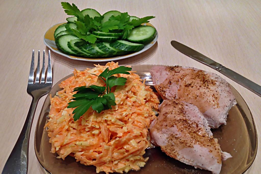 Что приготовить на ужин для всей семьи? ужин правильное питание полезные советы курица