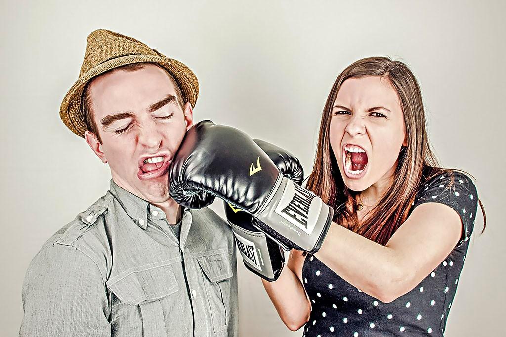 Какие продукты вызывают агрессию? топ и подборки продукты полезные советы здоровье