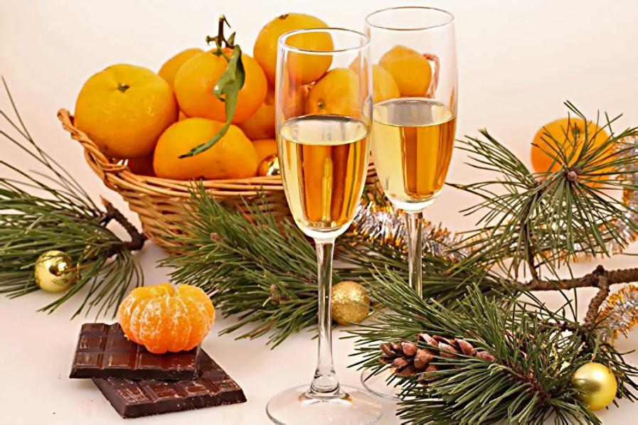 Новогодние блюда, без которых не представить праздник. Рецепты  топ и подборки праздники полезные советы новый год