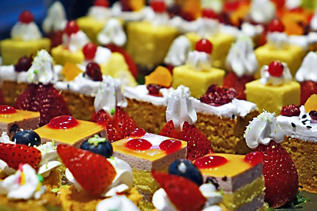 Необычные десерты для детей и взрослых в домашних условиях правильное питание диета десерты выпечка вкусняшки