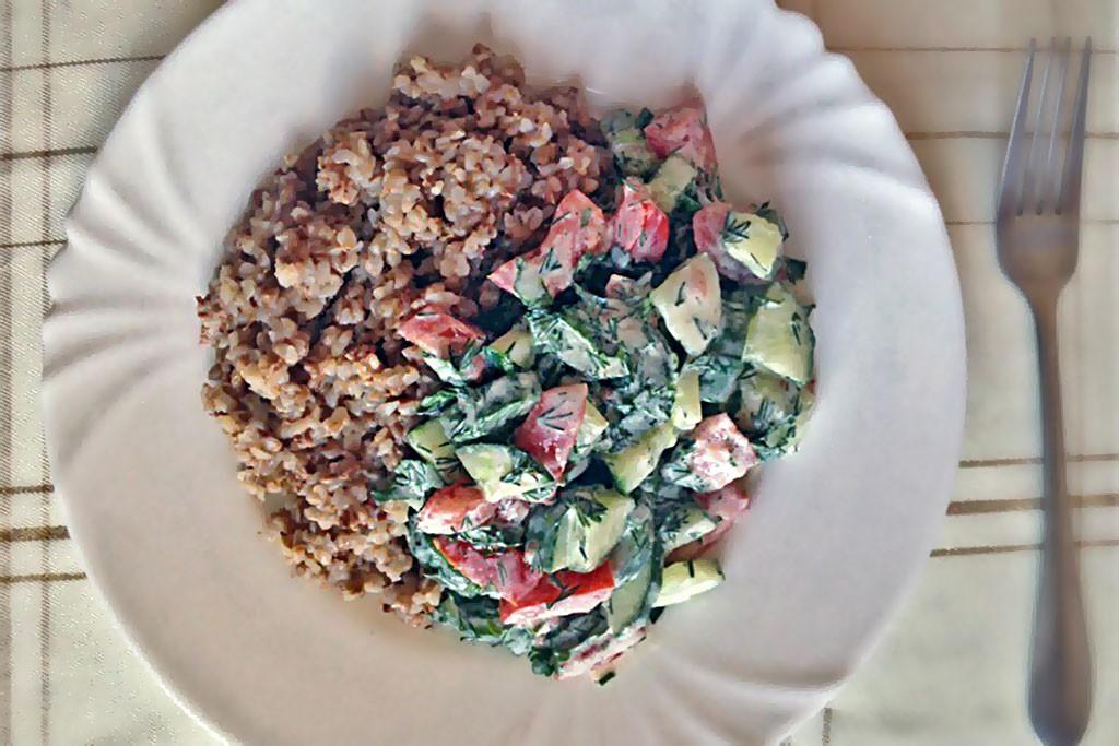 Как приготовить легкий и вкусный ужин для всей семьи за 30 минут? Рецепты  ужин правильное питание полезные советы каши здоровье диета гарниры