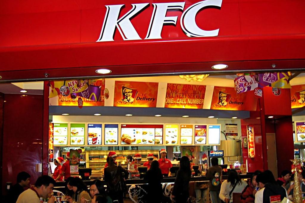 Полезен ли Макдоналдс, Бургер Кинг и KFC? экономия денег полезные советы отдых и развлечения