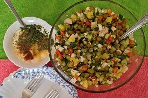 Обед на праздник Светлой Пасхи продукты праздники полезные советы обед