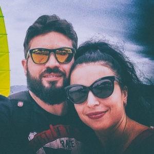 Об авторах блога  Выходные Будни Саня и Аня