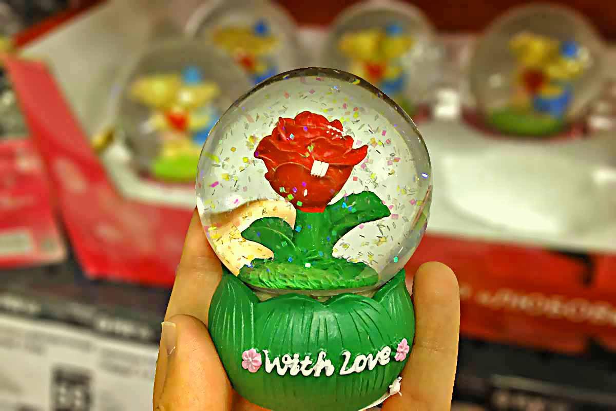 Что подарить на День Влюбленных? праздники полезные советы покупки день святого валентина Fix price