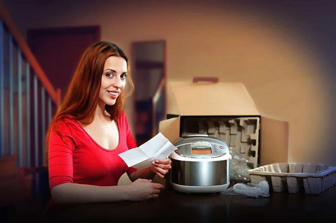 Как правильно выбрать мультиварку правильное питание полезные советы покупки отзывы мультиварка домашний быт