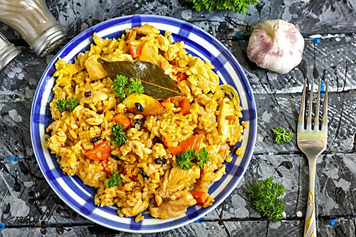 Как приготовить рассыпчатый плов в мультиварке ужин правильное питание мультиварка курица диета