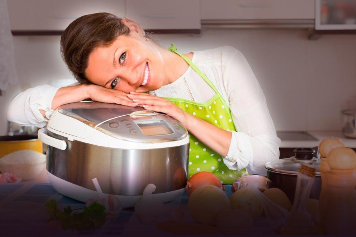 Приготовление в мультиварке - необходимость или прихоть? полезные советы покупки отзывы мультиварка домашний быт