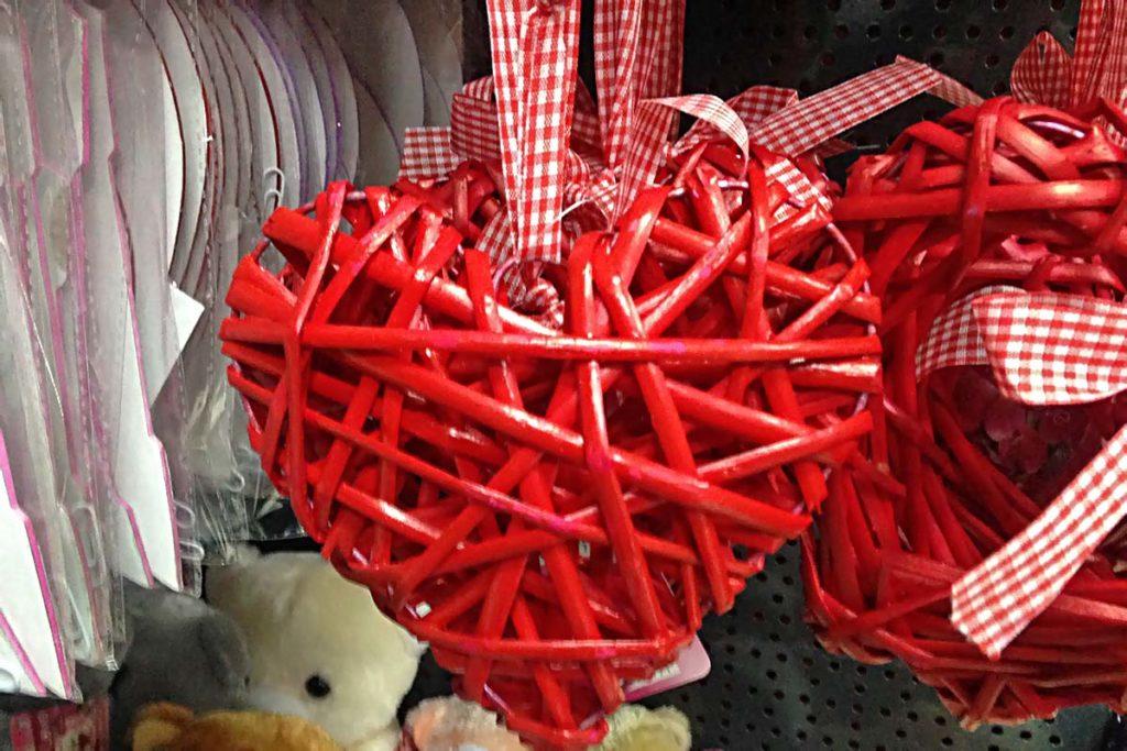 Что подарить на День Влюбленных? Лайфхаки  праздники полезные советы покупки день святого валентина Fix price
