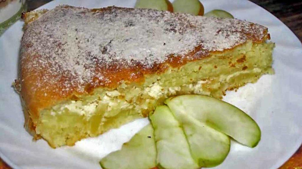 Вкусный заливной пирог - быстрый рецепт на кефире с разными начинками в духовке и в мультиварке ужин мультиварка десерты выпечка вкусняшки