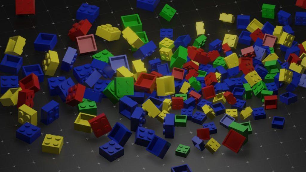 Мой путь в 3D дизайне, он обрывист, но насыщен моделирование моделинг визуализация blender3d 3д-печать
