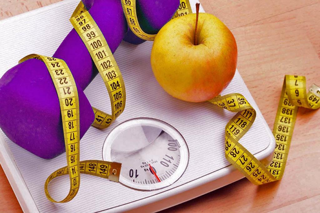 как можно похудеть в домашних условиях правильное питание