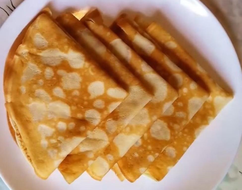 Масленица 2020: готовим блины и оладьи – классический рецепт праздники полезные советы пасха оладьи десерты выпечка вкусняшки блины