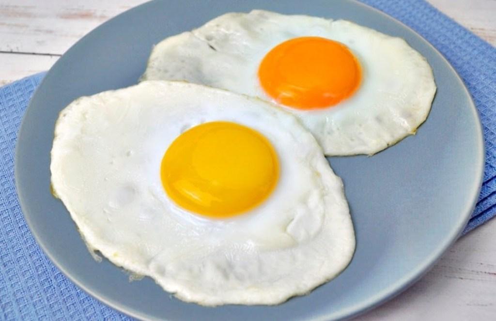 Что приготовить из куриных яиц – повседневные рецепты Рецепты  пп-рецепты пп полезные советы завтрак