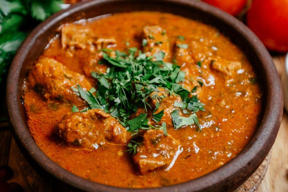 Грузинский острый суп харчо – классический рецепт приготовления супы правильное питание пп-пецепты пп полезные советы