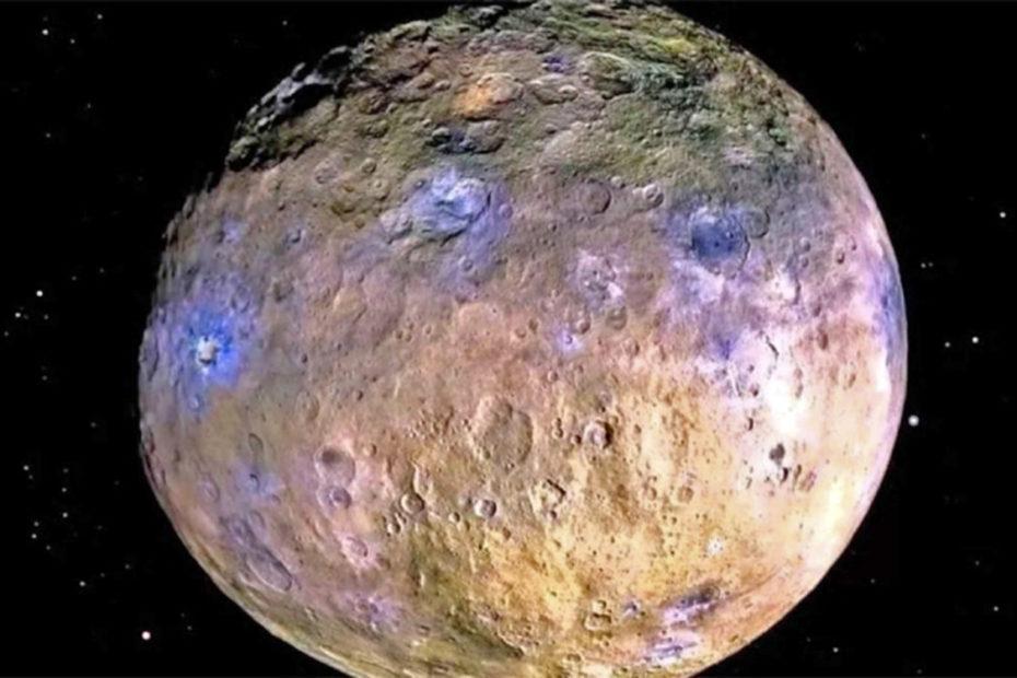 Между Марсом и Юпитером возможно создать поселение людей к 2026 году, утверждает финский ученый Взгляд в будущее