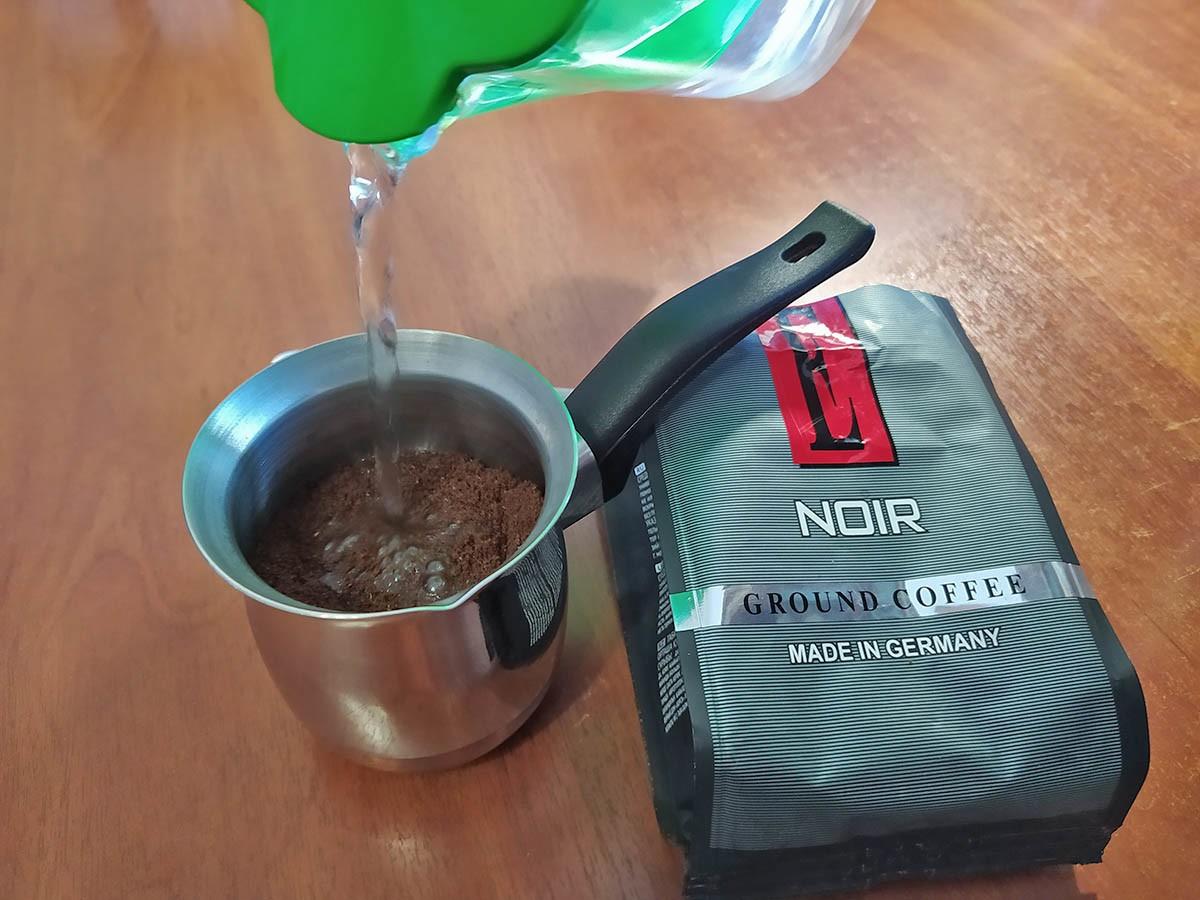 Как правильно варить кофе в турке, чтобы он был вкусным Лайфхаки  правильное питание полезные советы кофе завтрак вкусняшки