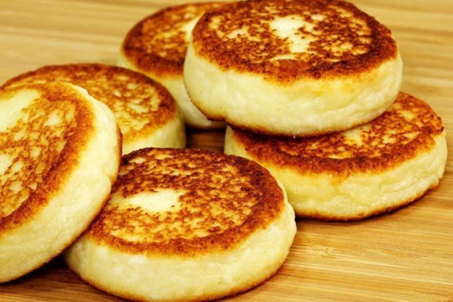 Как приготовить сырники без яиц – простой рецепт полезные советы завтрак выпечка вкусняшки блюда из творога