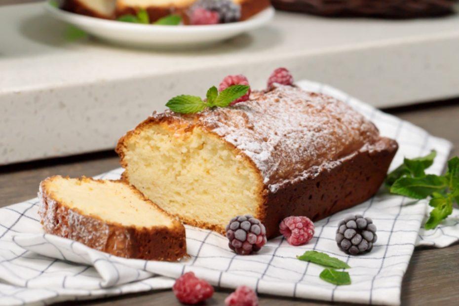 Как приготовить вкусный творожный кекс - домашний рецепт полезные советы выпечка вкусняшки блюда из творога