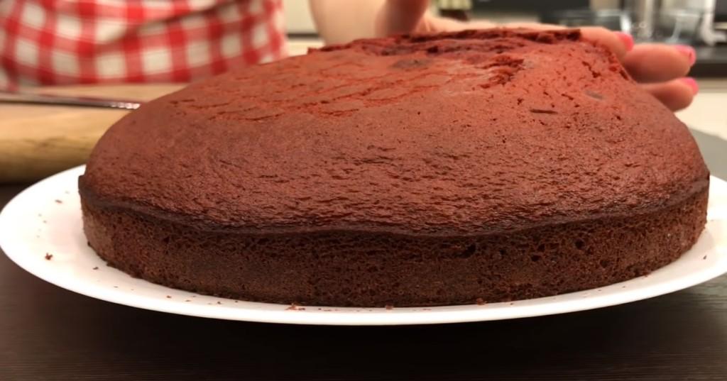 Торт «Красный бархат» - невероятно красивый и вкусный Рецепты  торты праздники полезные советы десерты выпечка вкусняшки