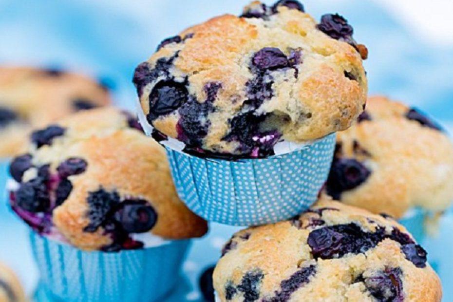 Любимые маффины из творога и черники – домашний рецепт полезные советы маффины кекс выпечка вкусняшки блюда из творога