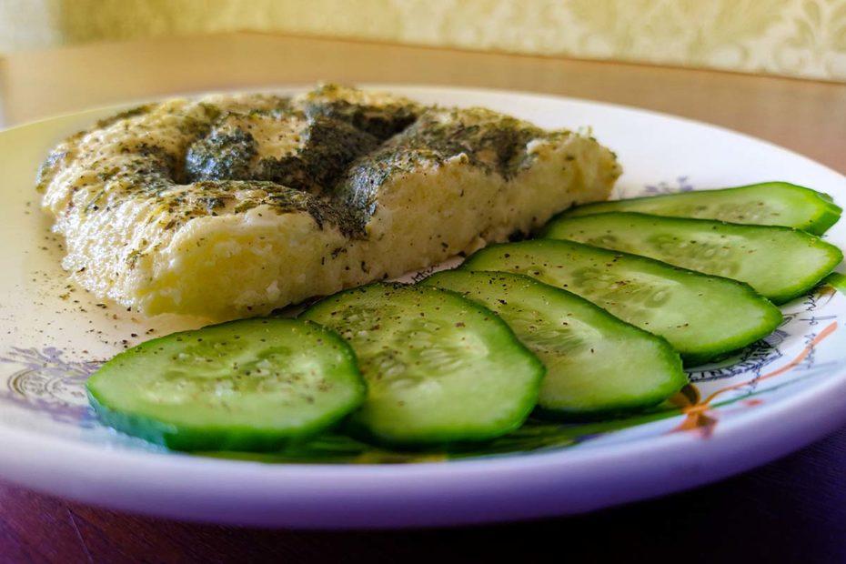 Как приготовить вкусный омлет в пароварке – диетическое питание правильное питание пп-пецепты пп полезные советы пароварка завтрак