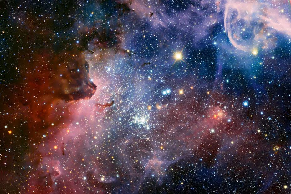 Возможно, никто не сможет засвидетельствовать конец Вселенной, предсказывает ученый физик-теоретик Минутка науки