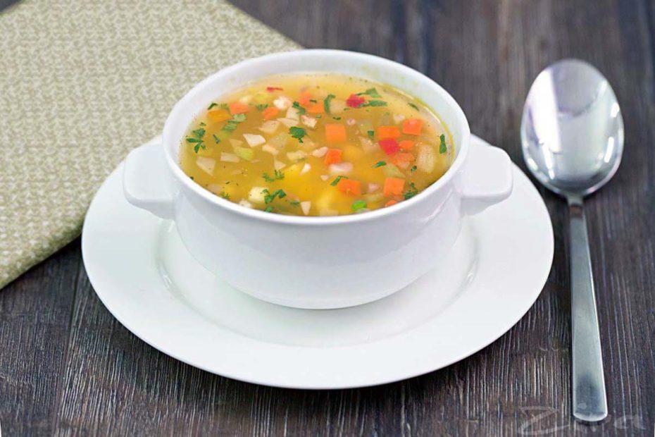 Низкокалорийный гороховый суп с курицей – домашний рецепт супы правильное питание пп-пецепты пп полезные советы
