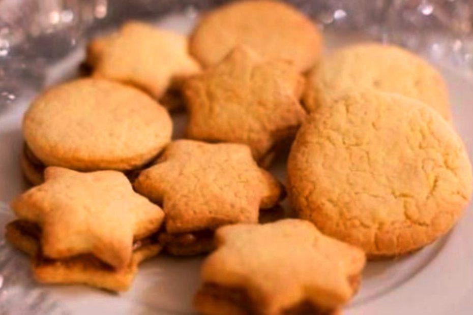 Вкусное печенье на кислом молоке – домашний рецепт полезные советы выпечка вкусняшки