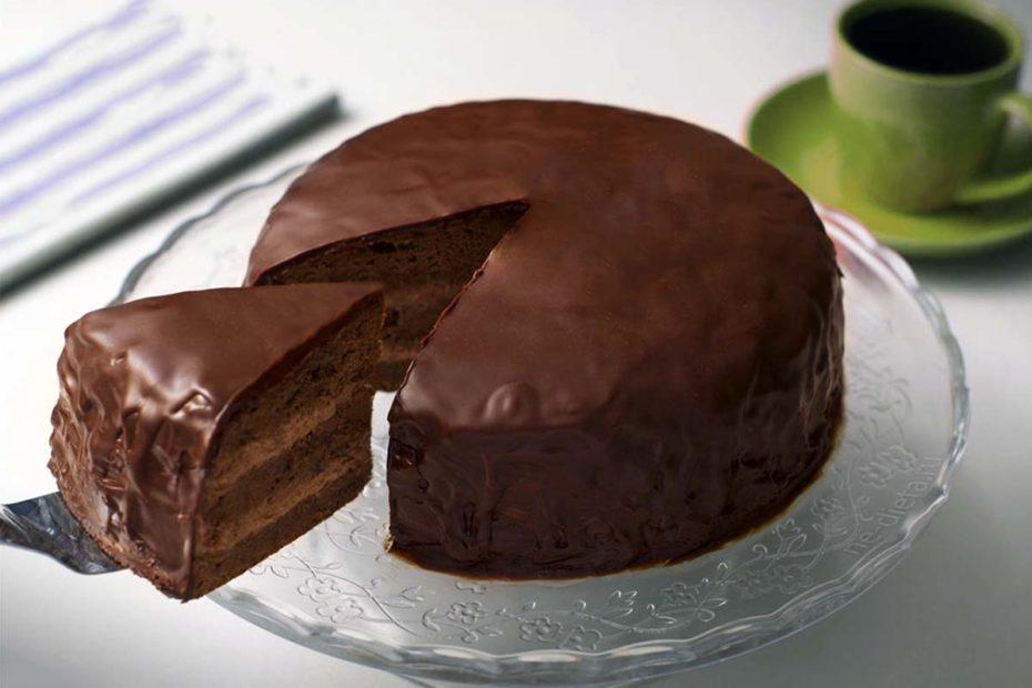 Вкусный бисквитный шоколадный торт – домашний рецепт торты праздники полезные советы десерты выпечка вкусняшки