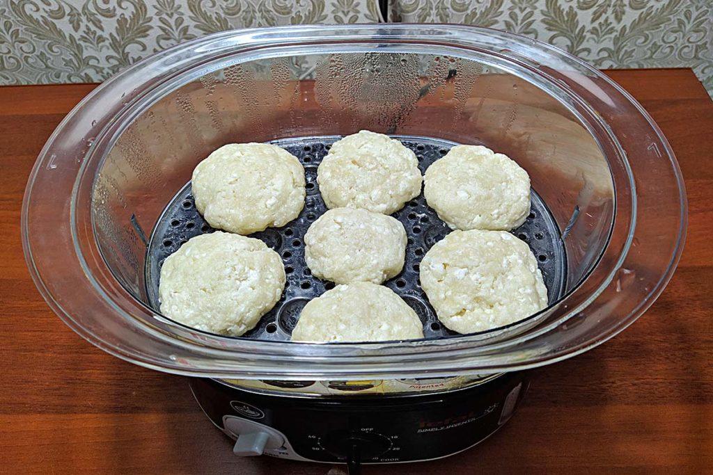 Нежные сырники в пароварке – рецепт вкусного диетического блюда правильное питание пп-пецепты пп полезные советы пароварка блюда из творога