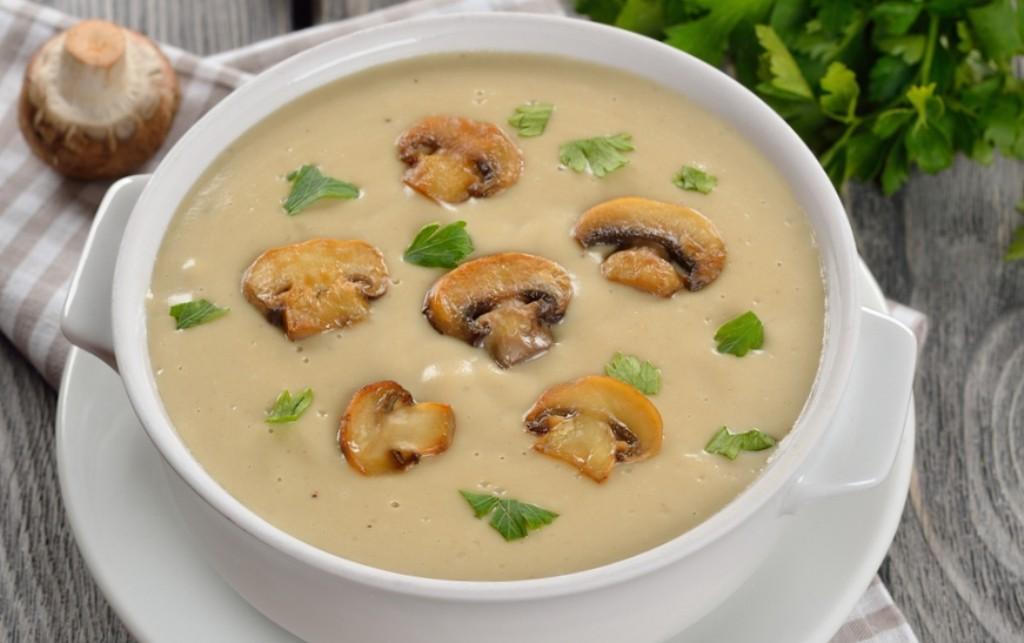 Вкусные и полезные суп-пюре - домашние рецепты пошагово супы правильное питание пп-пецепты пп полезные советы